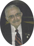 Walter Eavenson