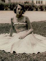 Jacqueline Mitchell