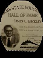 James Beckley, Jr.