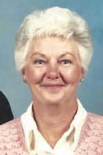 Virginia Margaret  Weaver