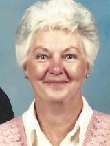 Virginia Weaver