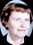 Frances McConnell