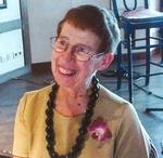 Anne Elaine  McKean (Hepperly)
