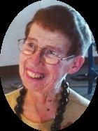 Anne McKean