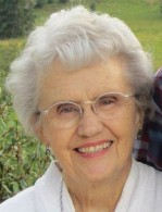 Eileen Burt