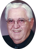 Clarence Walstrom