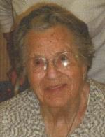 Mary Farber