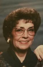 Gertrude Cordova (Valdez)