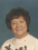 Eleanor Labouisse (Carson)