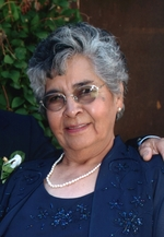 Ernestina Maria  Mondragon (Maestas)