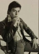 A. Jayson Eric  Chavez