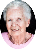 Margaret Teckenbrock