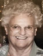 Doris Jackson (Gunnels)