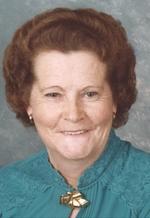 Alice Fringer
